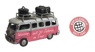 Interswop VW Bus