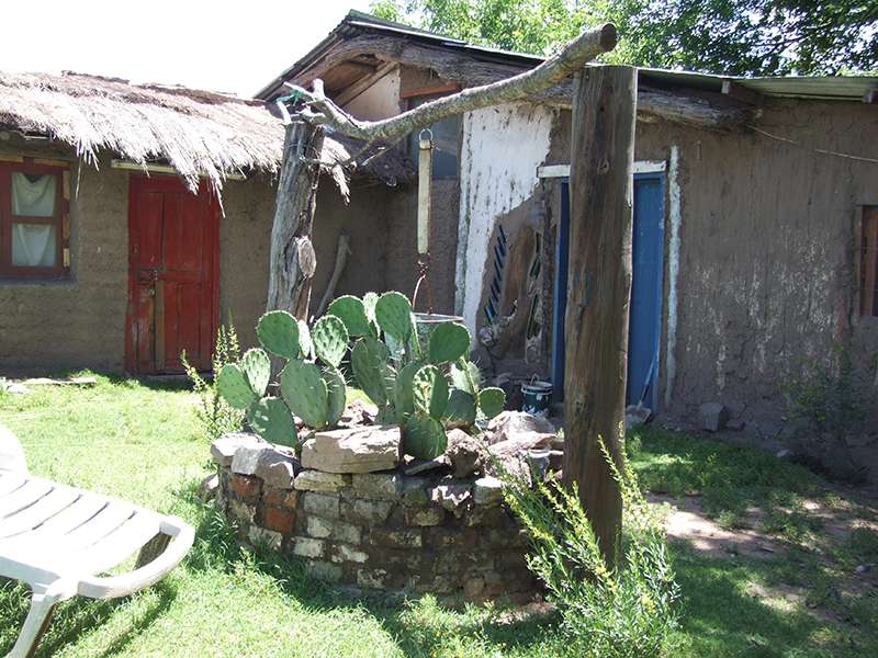 Brunnen Tierpark Córdoba Argentina