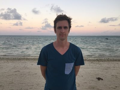 Swopper auf Mauritius