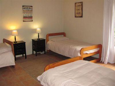 Room Dormitory Camp South Africa