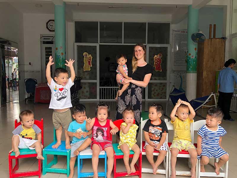 Waisenheim Vietnam